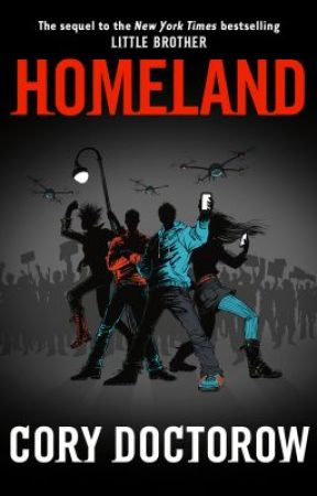 Homeland by CoryDoctorow