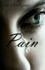 Боль by Cooll_man