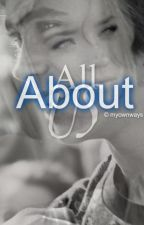 All about us ☽ f.s by myownways