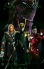 Loki Odinson by ThHesitantAlien