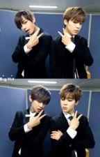 [BTS Fanfiction][Twoshot] Học sinh. (Hoàn) by ShineJeon