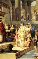 Краткая история царя Соломона by LEVANGELION