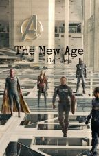 The New Age by -ilablue-