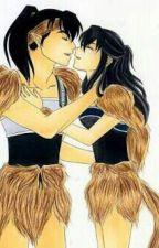 El Verdadero Amor (Aome & Koga ) by MakariRu0