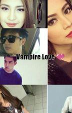Vampire Love  by FrenlieLovers