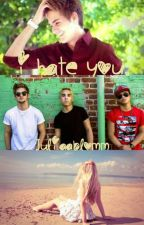 I hate you (IM5 FanFic) by juliaablomm