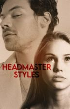 headmaster styles. by kalthegoat