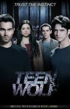 TEEN WOLF TAG by Saly_Gold_Star