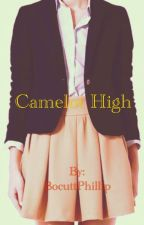 Camelot High by andunicornwishes