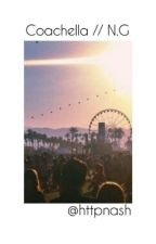 Coachella // N.G by httpnash