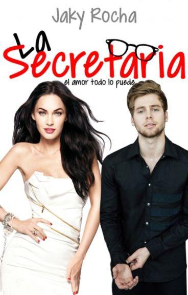 La secretaria (Hot)