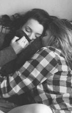 Tú y Yo (lesbianas) by _chicanonima2_