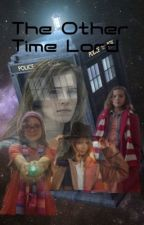 The Other Time Lord by narutopika