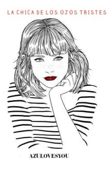 La chica de los ojos tristes | V (BTS)