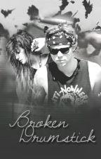 Broken Drumstick by LanaRayOfficial
