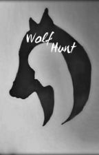 The wolf hunt (Slowly editing) by alandra_01