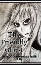 The Friendly Ghost (Jack Frost fanfic) by Amber_the_Rose