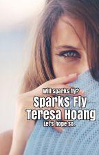 Sparks Fly by teresahoang01