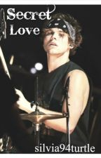 Secret Love - Ashton Irwin by silvia94turtle
