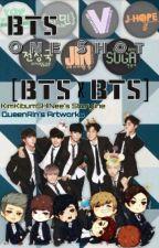 BTS one shot (bts x bts) by BTSKATARMY