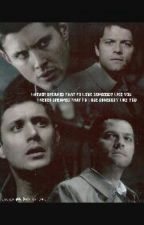 One-shots destiel (AU) by CasAndPersonalSpace7