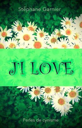 J'I Love by stephanegarnier