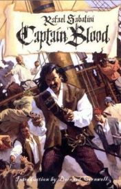 Captain Blood: His Odyssey  by Rafael Sabatini by speaking-in-tongues