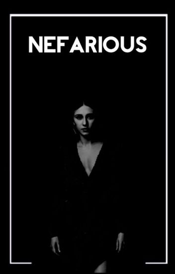 Nefarious » Theo Raeken