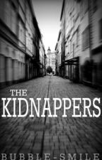 The Kidnappers by bubble-smile