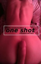 One Shot L.S. by haznocontrol