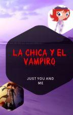 la chica y el vampiro ( thomarie ) by 50SOMe