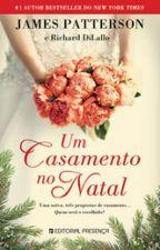 Um Casamento no Natal by Livros_1