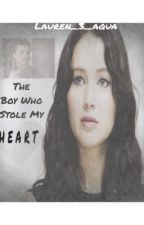 The Boy Who Stole My Heart by lauren_3_aqua