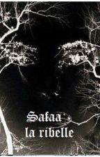 Safaa la ribelle. by Lallaye2001