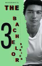 THE BACHELOR SERIES ( Lance James Mariano - COMPLETED ) by Rosercl