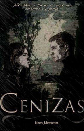 Cenizas by kleen_Mcwarrier