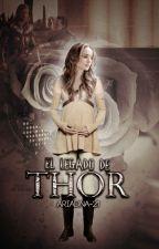 El legado de Thor by AriCarter_