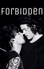 Forbidden (Larry Fanfic in finnish) by sohvcat
