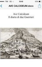 Ave Calcideum by Mistery_Hunter