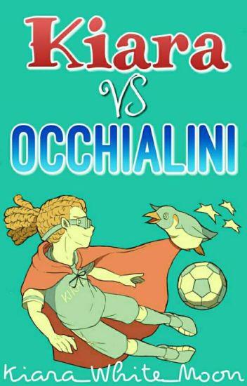 Kiara VS Occhialini