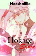 Hokage-sama by narshaillle