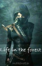 Life in the forest by makena16