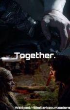 Together by bellarkeourleaders