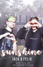 sunshine // jelix by MarisaWheeler7