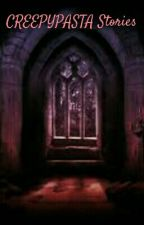 CREEPYPASTA & Rituals by Tenebrae_Animae