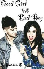 Good Girl VS Bad Boy by Yourhan_1D