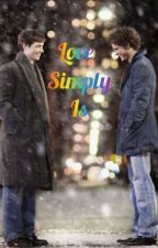 LOVE SIMPLY IS by miss_mann001