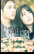 My lovely girl Krystal&L[En Pausa] by adbeliyo