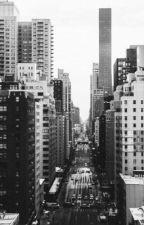 La città perduta by NicolettaBlasi