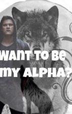 Want to be my Alpha? by xbluefx